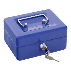 Rottner Geldkassette Traun 1 blau