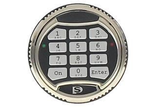 Elektronický zámok PS 650