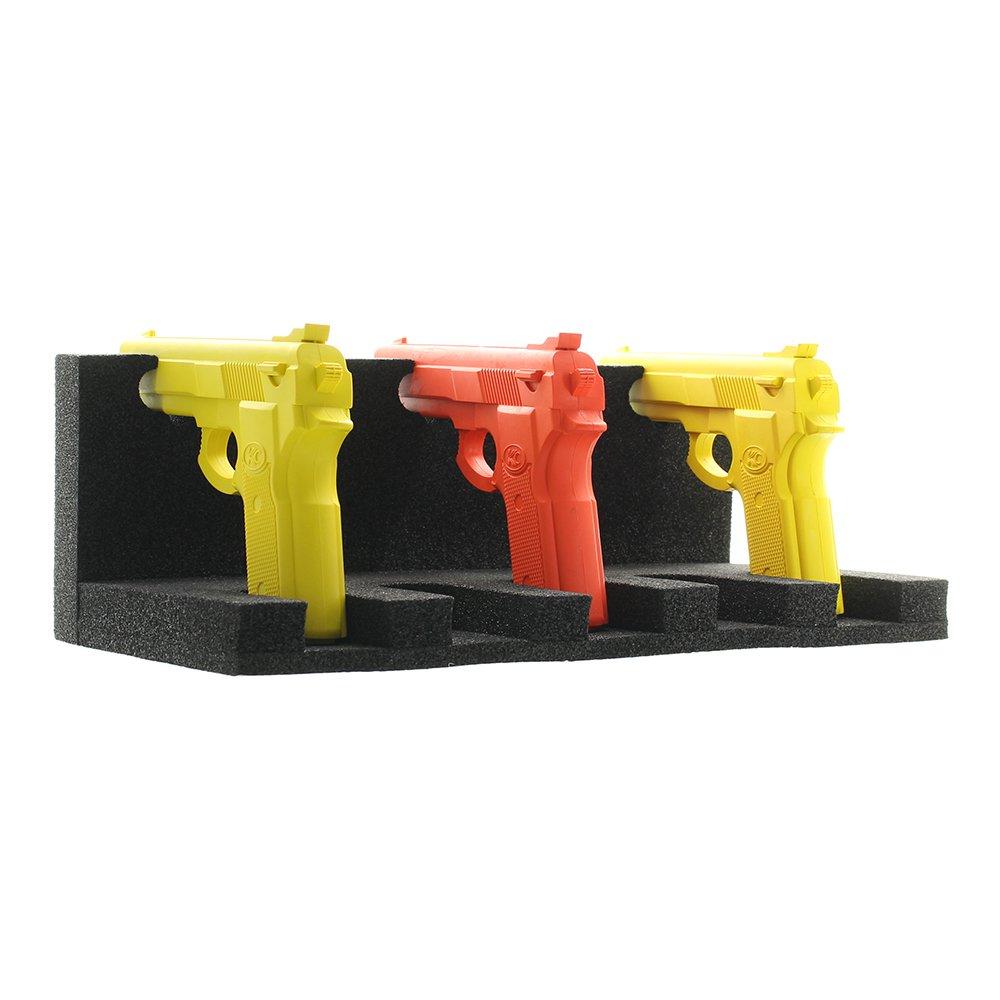Držiak na krátke zbrane Gunholder