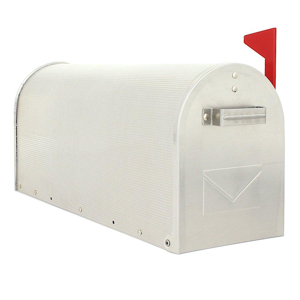Hliníková poštová schránka US Mailbox