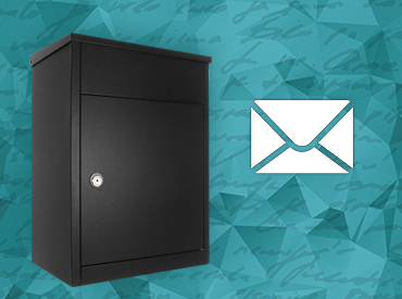 Rottner poštové schránky na balíky
